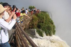 City tours,Tours with private guide,Specials,Excursion to Iguassu Falls