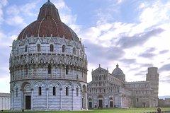 Activities,Water activities,Excursion to Florence,Excursion to Lucca,Excursion to Pisa