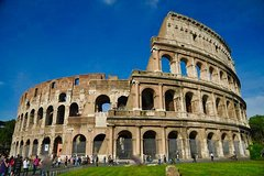Best of Rome from Cruise Port