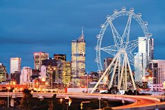 Imagen Melbourne Star Observation Wheel Admission