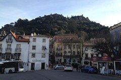 Imagen Sintra half dayTour - 4h