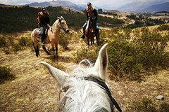 Imagen HORSE RIDING 4 ARCHAEOLOGICAL SITES