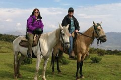 Imagen CUSCO DAY TOUR HORSE RIDING MYSTIC TOUR FULL SERVICE THE MOST RECOMMENDED