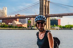 Brooklyn Waterfront Bicycle Tour