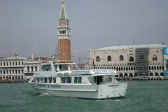 4 Hours Motorboat Cruise to Venice Lagoon Islands