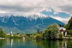 Slovenia Epic Cycling Tour