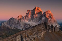 Dolomites Small-Group Day Trip with Lunch from Verona
