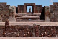 Ver la ciudad,City tours,Ver la ciudad,City tours,Salir de la ciudad,Excursions,Tours con guía privado,Tours with private guide,Excursiones de un día,Full-day excursions,Especiales,Specials,Excursión a Tiwanaku,Excursion to Tiwanaku
