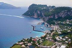 Activities,Water activities,Excursion to Capri Island