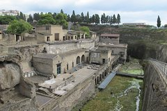 Half-Day Tour of Herculaneum from Sorrento with Private Driver