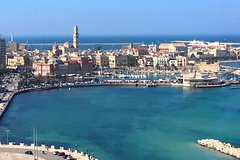 Activities,Shopping tours,Bari Tour