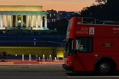 City tours,Night,Night tours,Night tours,Washington Tour