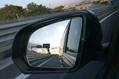 Private transfer: Sorrento to Rome and Vice Versa