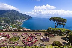 Positano, Sorrento and Pompei Tour