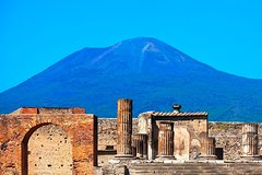 Private Tour Pompeii, Vesuvius and Herculaneum