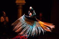 Imagen Show de flamenco no Museo del Baile Flamenco em Sevilha