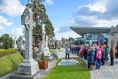 Ver la ciudad,Tickets, museos, atracciones,Tickets, museos, atracciones,Tours temáticos,Tours históricos y culturales,Entradas a atracciones principales,Museos,Tour por Dublin,Visita al cementerio de Glasnevin