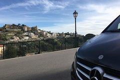 Private Transfer From Sorrento or Amalfi Coast To Matera
