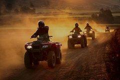 Imagen ATV Quadbikes tour Maras and Moray and Salineras