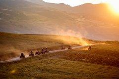 Imagen ATV Quadbikes Tour Maras Moray Salineras