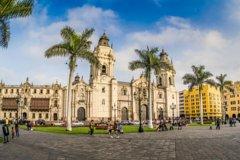 Imagen Amazing Perú: Lima-Cusco-Puno 8 Days 7 Nights