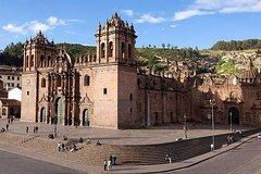 Imagen Half-Day City Tour of Cusco Including Tambomachay
