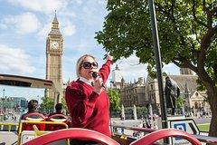 Imagen Circuit en «Big Bus» à arrêts multiples à Londres