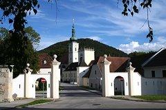 Vienna Woods, Mayerling and Heiligenkreuz Private Tour from Vienna