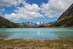Imagen Senderismo a la Laguna Esmeralda con una visita turística a los castores