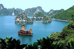 Salir de la ciudad,Salir de la ciudad,Excursiones de más de un día,Excursiones de más de un día,Tour por Hanói