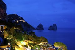 2-Night Sorrento and Capri Tour Including Private Round-Trip Transfer from