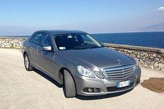 Private Transfer: Sorrento to Amalfi Coast