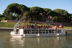 Imagen Ride & Sail - Bus and Boat 24h hop on hop off