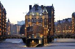 Ver la ciudad,Ver la ciudad,Tours con guía privado,Especiales,Tour por Hamburgo