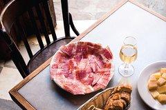 Imagen Seville Sherry and Iberian Ham Tasting