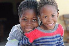 Swakopmund Comunity Orphenage Home and School Visit
