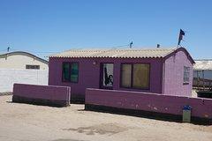 Swakopmund City Walking Tours and Dune 7