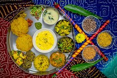 Cook and Dine with a Local in Ahmedabad