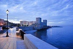 Private Walking Tour Murat District and Historical Bari