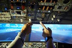 Imagen Airliner-737 - 30 minutes - Flight Simulator Experience