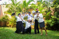 Champey Cooking Class, Discover, Cook & Eat the most famous Khmer Dishes