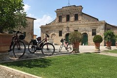 Chianti Electric Bike Tour