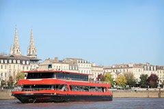 Actividades,Gastronomía,Actividades acuáticas,Comidas y cenas especiales,Crucero por el río Garona