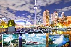 Luxury Toronto All Day Tour