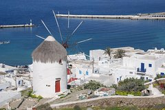 Excursions,Full-day excursions,Mykonos Tour