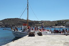 Excursions,Full-day excursions,Mykonos Cruise