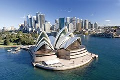 Imagen Sydney Morning Tour with Optional Lunch Cruise or Sydney Opera House Tour Upgrade