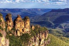 Salir de la ciudad,Excursiones de un día,Excursión a Montañas Azules,De 1 día