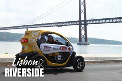 Imagen Lisbon Riverside - Self Drive with GPS Audio Guide - Hotel Delivery Included