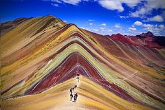 Imagen Rainbow Mountain Full Day Tour from Cusco